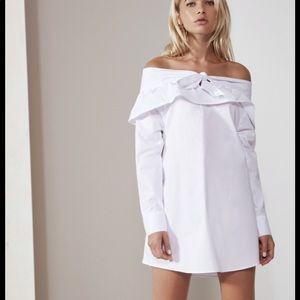 NWT Fifth Label Paper Planes Dress